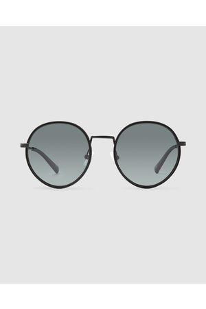 LOCAL SUPPLY Par Sunglasses Matte