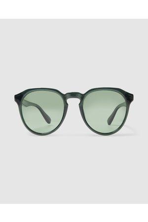LOCAL SUPPLY Sunglasses - Tyo Sunglasses Forest