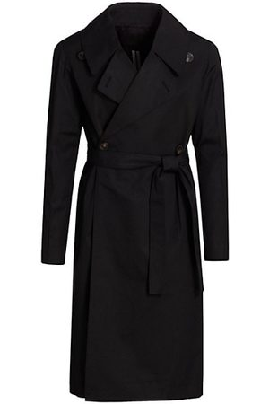 Rick Owens Performa Trench Coat