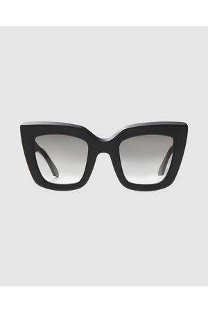 Valley Sunglasses - Brigada Sunglasses Matte / Gradient