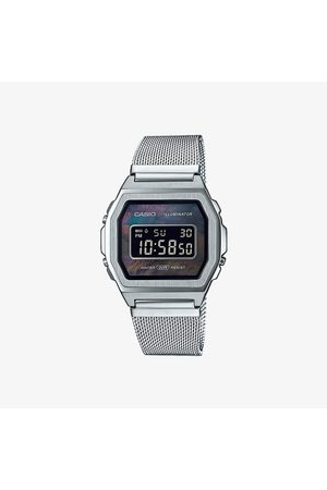 Casio Watches - Collection Vintage A1000M-1BEF Silver