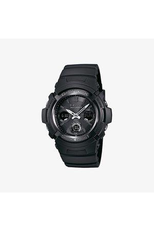 Casio Watches - G-shock AWG-M100B-1AER