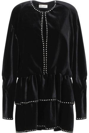 Saint Laurent Women Mini Dresses - Short dresses