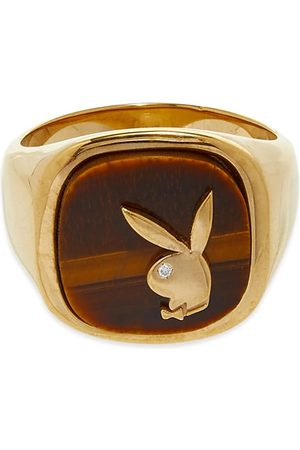 Hatton Labs X Playboy Membership Ring