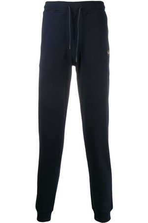 Paul & Shark Men Joggers - Classic track trousers