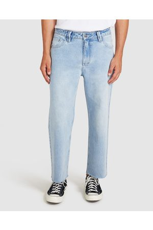 Insight Men Jeans - Cannon Chop Jeans Vintage Light