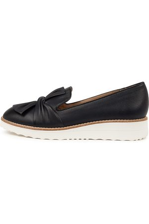 Top end Women Casual Shoes - Oclem Navy Shoes Womens Shoes Casual Flat Shoes