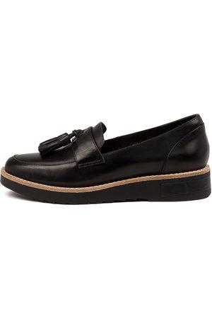 Django & Juliette Women Casual Shoes - Riller Dj Jet Sole Shoes Womens Shoes Casual Flat Shoes
