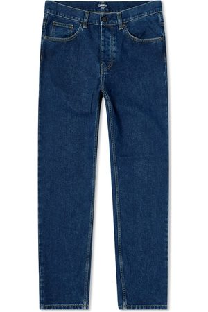 Carhartt Men Bootcut & Flares - Newel Relaxed Tapered Jean