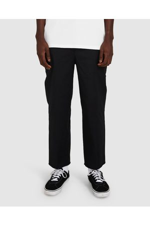 Insight Men Pants - Cannon Twill Pants