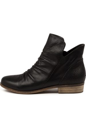 Django & Juliette Women Ankle Boots - Spray Dj Boots Womens Shoes Casual Ankle Boots