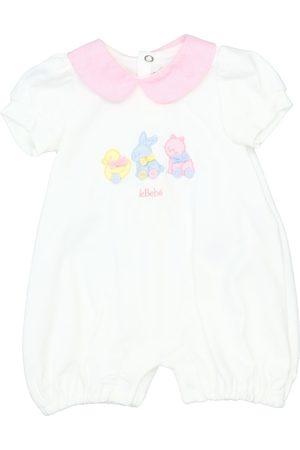 Le Bebé Enfant Girls Bodysuits