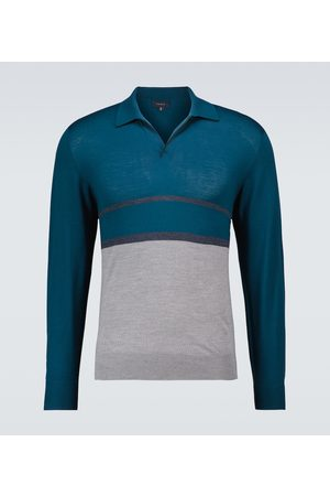 Sease Men Long Sleeve - Lasca 2.0 long-sleeved polo