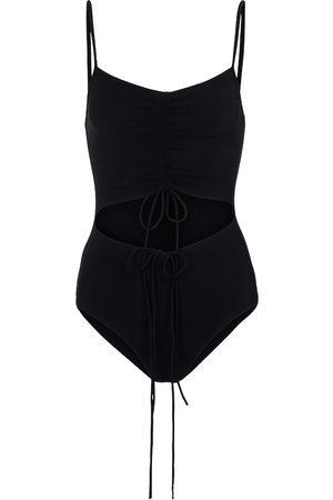 CHRISTOPHER ESBER Women Swimsuits - Cutout swimsuit