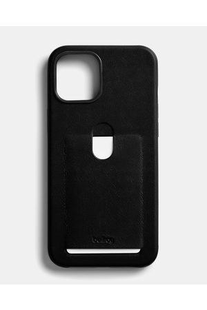 Bellroy Phone Cases - Phone Case 1 card i12 Pro Max - Tech Accessories Phone Case - 1 card i12 Pro Max