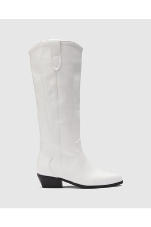 Therapy Women Knee High Boots - Bonnie - Boots Bonnie