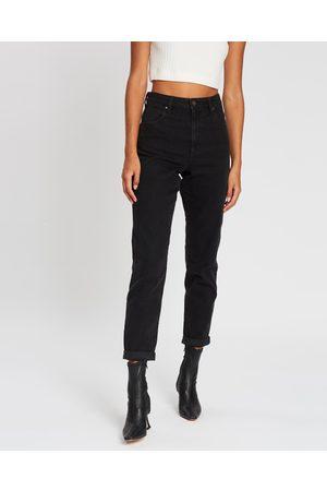 Wrangler Women Slim - Tyler Jeans - Slim (Midnight Stone) Tyler Jeans