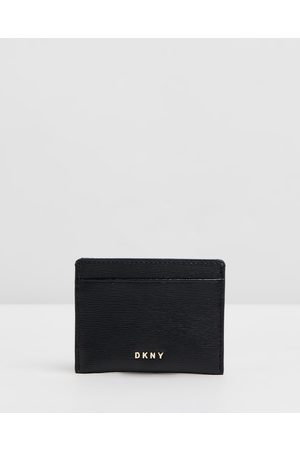 DKNY Women Wallets - Bryant Card Holder - Wallets ( & ) Bryant Card Holder