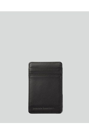 Status Anxiety Men Wallets - Flip Wallet - Wallets Flip Wallet