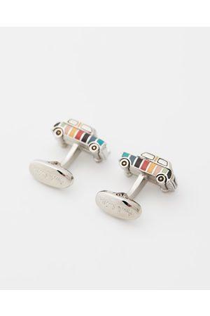 Paul Smith Men Neckties - Mini Cufflinks - Ties & Cufflinks (Multi) Mini Cufflinks