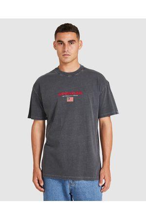Spencer Project Men T-shirts - International T-shirt