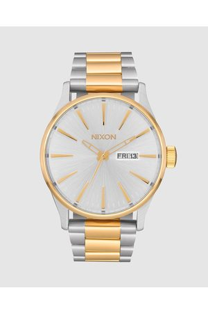 Nixon Men Watches - Sentry SS - Watches ( & ) Sentry SS