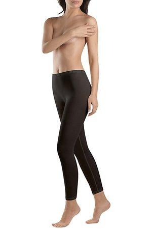 Hanro Women Leggings - Wool & Silk Leggings