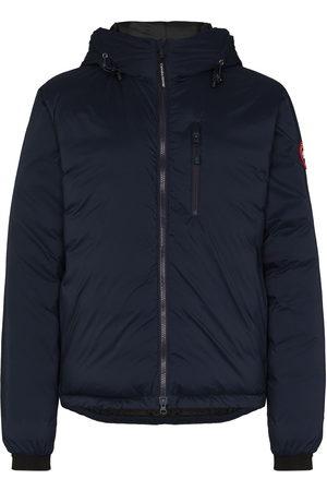 Canada Goose Lodge hooded padded jacket
