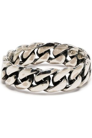 EMANUELE BICOCCHI Chain-link ring