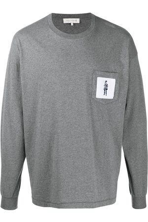 MACKINTOSH Men Sweatshirts - Logo-print sweatshirt