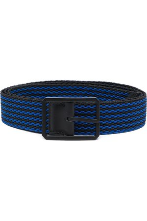 Bottega Veneta Woven elasticated belt