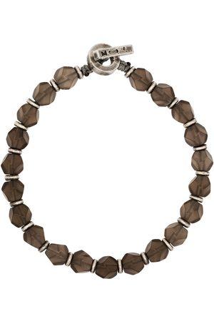 M. COHEN Men Bracelets - The Axiom beaded bracelet