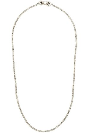 M. COHEN The Mini Washer necklace