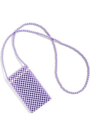 Hay Women Clutches - Perla phone pouch