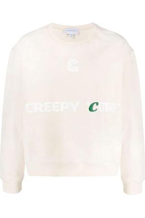 XANDER ZHOU Creepy Cute sweatshirt