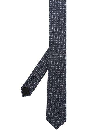 Dolce & Gabbana Men Neckties - Geometric pattern necktie