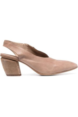 Officine creative Women Loafers - Severine 27 leather shoes