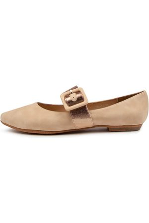 I LOVE BILLY Bema Il Nude Rose Shoes Womens Shoes Casual Flat Shoes