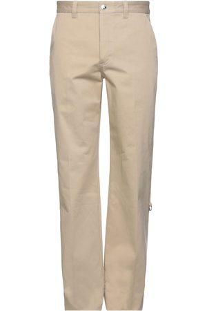 Burberry Men Leather Pants - Casual pants