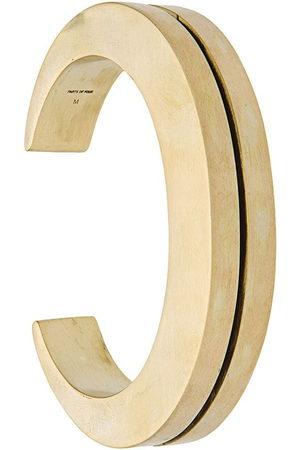 PARTS OF FOUR Bracelets - Cuff bracelet