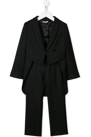 Dolce & Gabbana Boys Suits - Tail blazer two-piece suit