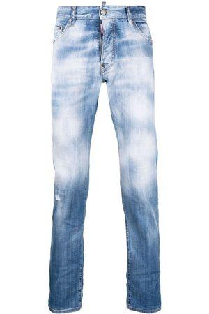Dsquared2 Men Slim - Cool Guy stonewashed jeans