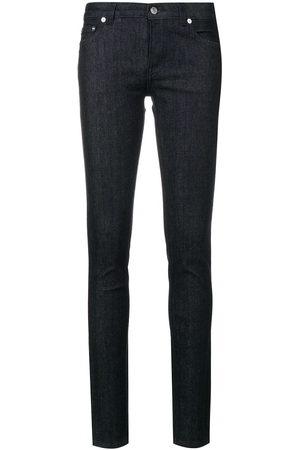 Givenchy Logo-back denim jeans