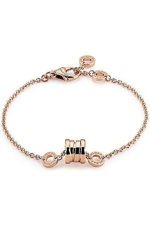 Bvlgari Bracelets - B.zero1 18K Rose Gold Bracelet