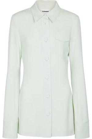 Jil Sander Women Long sleeves - Cady shirt