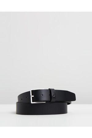 Calvin Klein Formal 3.5cm Belt - Belts Formal 3.5cm Belt
