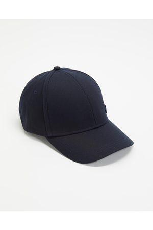 Calvin Klein CK Baseball Cap - Headwear (Navy) CK Baseball Cap