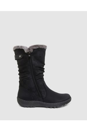Easy Steps Women Knee High Boots - Element - Knee-High Boots Element