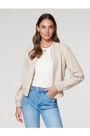 Forever New Women Bomber Jackets - Jess Bomber Jacket