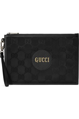 Gucci Men Wallets - Off The Grid pouch